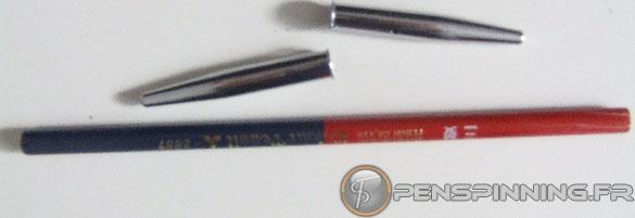 Matériel du Jap Pencil Mod