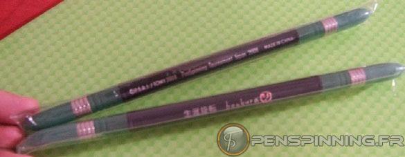 Bonkura Pen'z Gear