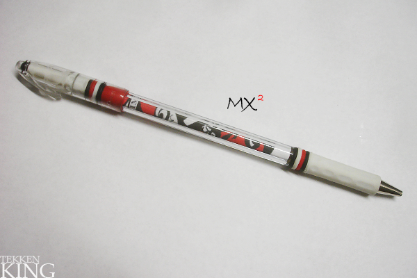 RSVP MX2