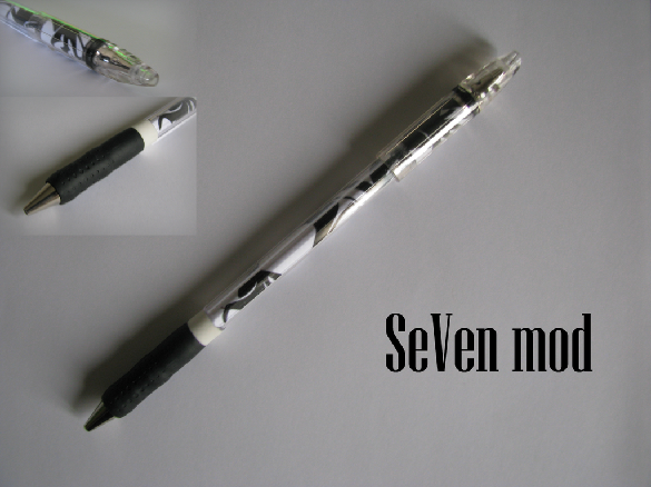 Seven mod
